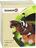 Schleich 40187 - Bauernhof, Dressurreitset (ohne Pferd)