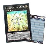 Yu-Gi-Oh! - Numero S39: Utopia Prime - Super Rara MP16-IT043 in ITALIANO + Segnapunti Andycards