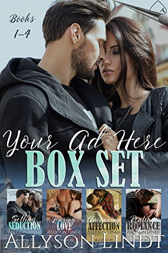 your-ad-here-box-set-books-1-4-english-edition