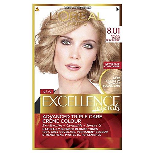 excellence-creme-801-natural-medium-baby-blonde-hair-dye