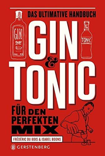 Gin & Tonic - Botanicals Drucken