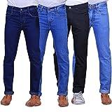 Jeans For Men by X-CROSS