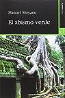 El abismo verde par Moyano Ortega