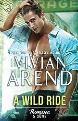A Wild Ride: Volume 5 (Thompson & Sons)