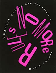 No More Rules: Graphic Design and Postmodernism (Mini)
