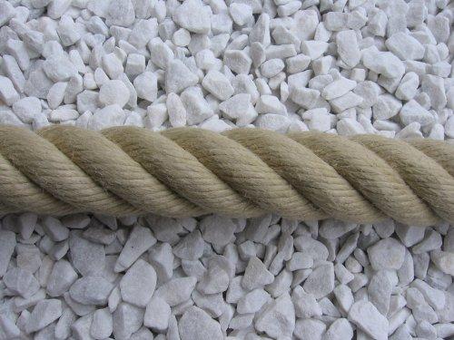 Pasamanos cuerda/cordón natural polipropileno 30