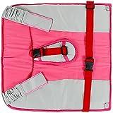 Rovtop Cinturón para embarazada de seguridad en el coche que protege al bebé y la mamá evitando...
