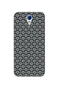 Link+ Back Cover for HTC Desire 620G