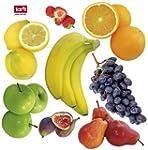1art1 60043 Kochkunst - Bunte Obst-Mi...