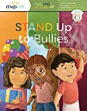 Stand Up to Bullies: Short Stories on Becoming Brave & Overcoming Being Bullied (Help Me Become, Band 4)