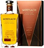 Mortlach Rare Old  Single Malt Scotch Whisky (1 x 0.5 l)