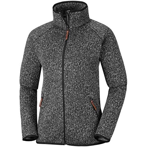 51%2BT4es26BL. SS500  - Columbia Women's Fleece Non-Hooded, Chillin