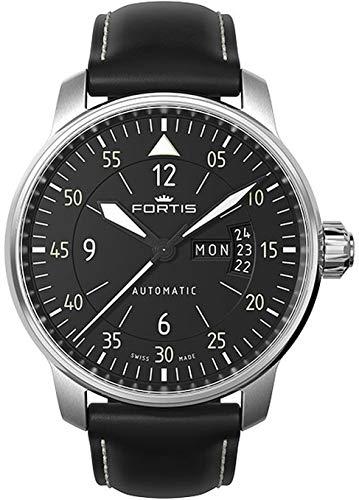 Frederique Constant Geneve Classic Index FC-303S5B6 Orologio automatico uomo Ottima leggibilità