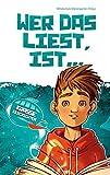 Wer das liest, ist...: Krasse Geschichten - Anja Prünster