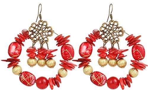 saysure-gold-color-rhinestone-statement-dangle-earrings