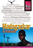 Reise Know- How. Madagaskar und Komoren.