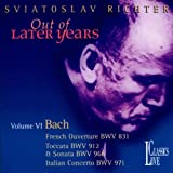 Out Of Later Years Vol. 6 (Richter)
