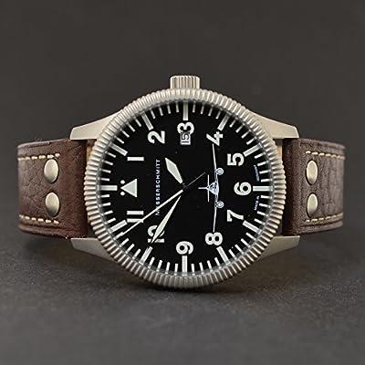 Messerschmitt 262-41B Reloj de caballero de Messerschmitt