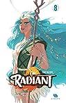 Radiant - Tome 8 - Radiant - Tome 8 par Valente
