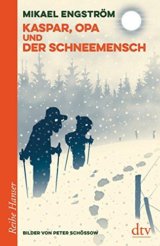 Kaspar, Opa und der Schneemensch: Alle Infos bei Amazon