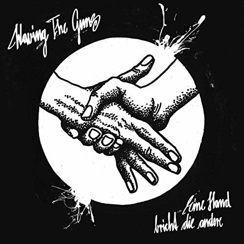 Eine Hand Bricht Die Andere (+Bonus CD) -