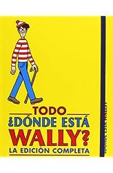 Descargar gratis ¿Todo Dónde Está Wally? - Edición Completa en .epub, .pdf o .mobi