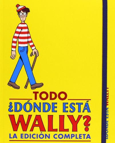 ¿Todo Dónde Está Wally? – Edición Completa