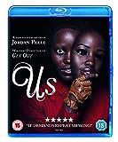 Us (Blu-ray) [2019] [Region Free]