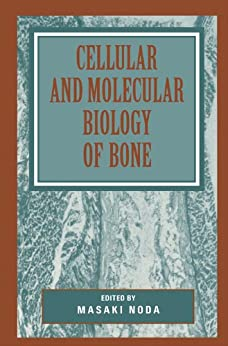 Cellular And Molecular Biology Of Bone por Masaki Noda epub
