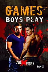 Games Boys Play (English Edition)