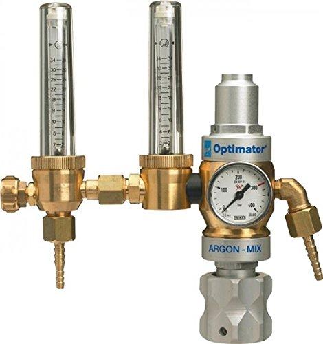 Preisvergleich Produktbild Flaschendruckregler Spezialversion m.extra Du Elga Optimator II