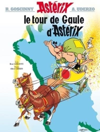 Astérix - Le tour de Gaule d'Astérix - n°5 par René Goscinny