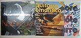 3 LP's mit Gitarren-Musik: 1.: Santiago Navascues spielt Tarrega - Granados - Albeniz - Villa-Lobos - Torroba / 2.: Guitarra Romantica. Francis Goya mit seiner verzauberten Gitarre