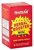 Herbal BoosterTM with Guarana 30 Tabletten HA