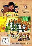 Die Abenteuer des jungen Marco Polo, Folge 5 - Schachmatt in Isfahan