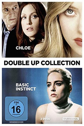 Basic Instinct / Chloe (Double Up Collection, 2 Discs)