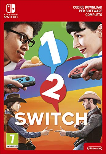 1-2-Switch | Switch-Download Code
