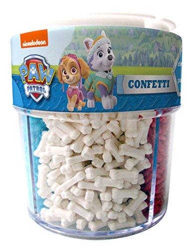 Confetti di zucchero Paw Patrol Taglia Unica