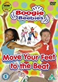 Boogie Beebies - Move Your Feet to the Beat [DVD]