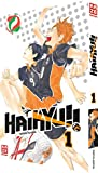 Haikyu!! - Band 01