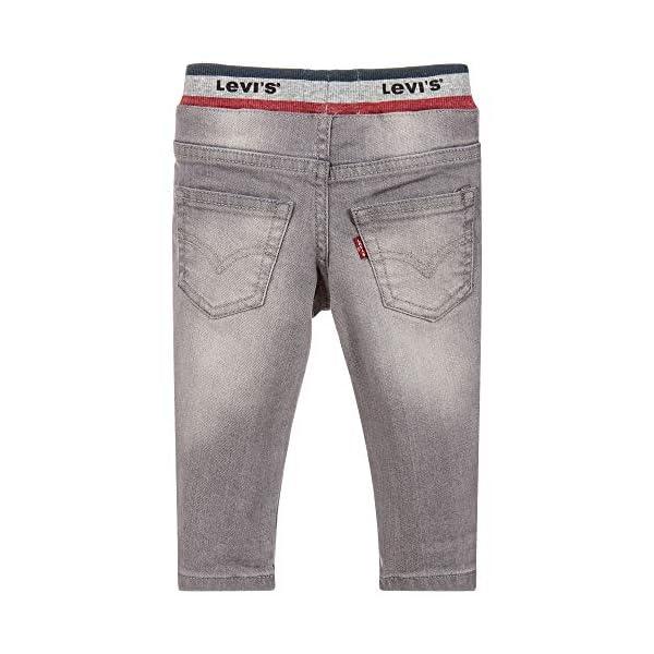 Levi's kids Jeans para Bebés 6