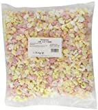 KINGSWAY CANDY SWEETS - Over 300 Different Sweets & Weights to Choose From (ABC Letters, 500g)