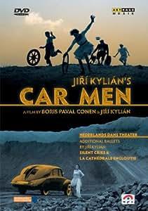 Jiri Kylian's Car Men - A Film By Boris Paval Conen And Jiri Kylian