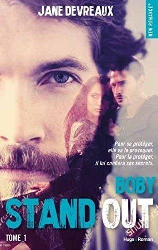 Stand out - tome 1 Boby par [Devreaux, Jane]