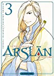 Arslān Edition simple Tome 3