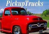 Pick-Up Trucks by John Carroll (1998-04-17)