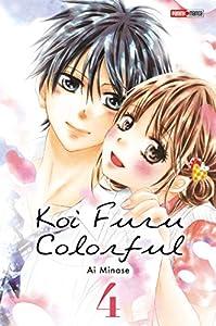Koi furu colorful Edition simple Tome 4
