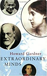 Extraordinary Minds: Portraits of Exceptional Individuals and an Examination of Our Extraordinariness (Master Minds) by Howard Gardner (1998-08-03)