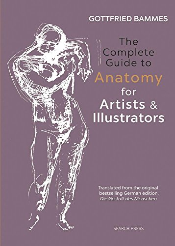 The-Complete-Guide-to-Anatomy-for-Artists-Illustrators