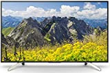 Sony Bravia 138 cm (55 Inches) 4K UHD LED Smart TV KD-55X7500F (Black) (2018 model)